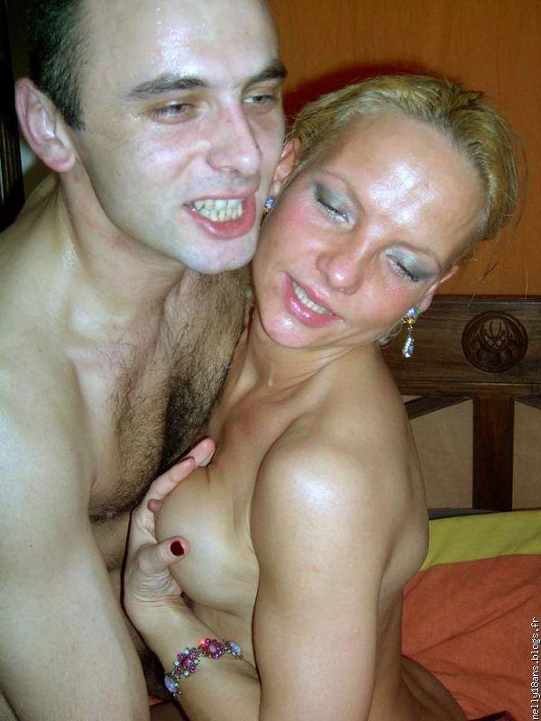 Sodo et ejac faciale pour cette beurette 6